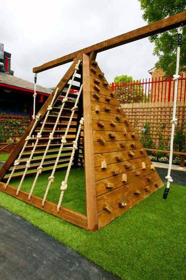 Smart Backyard Fun and Game Ideas (13)