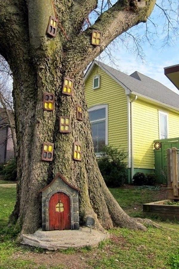 Smart Backyard Fun and Game Ideas (14)