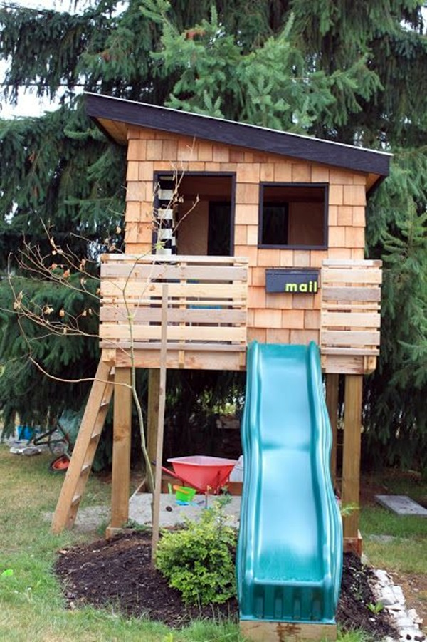 Smart Backyard Fun and Game Ideas (19)