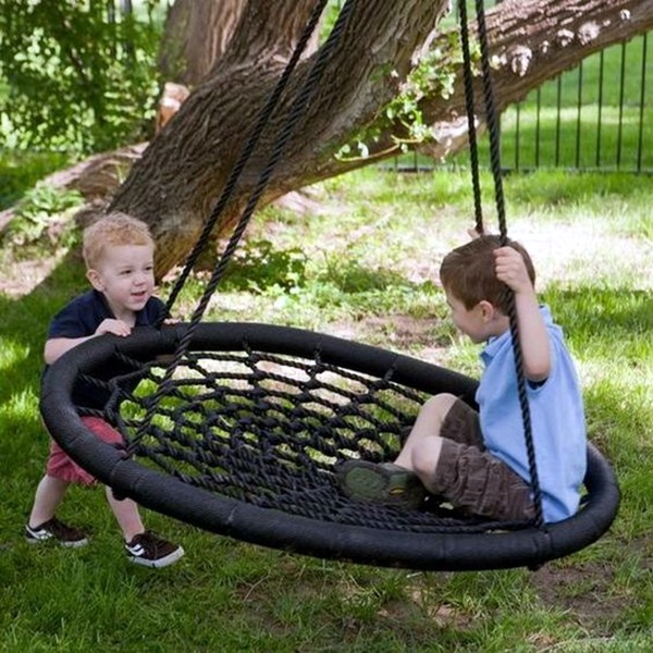 Smart Backyard Fun and Game Ideas (2)