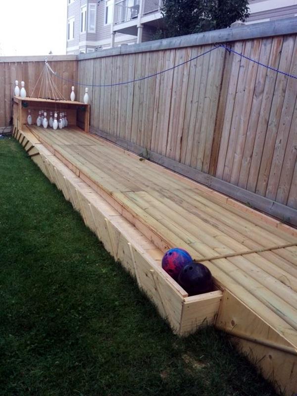 Smart Backyard Fun and Game Ideas (25)