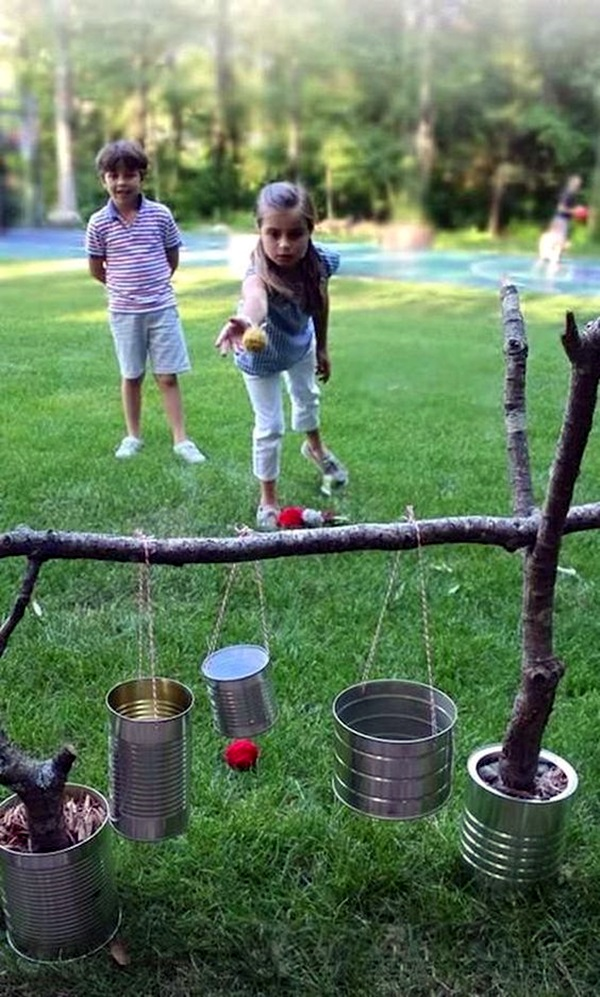 Smart Backyard Fun and Game Ideas (28)