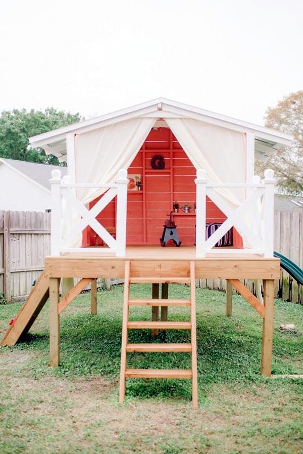 Smart Backyard Fun and Game Ideas (6)