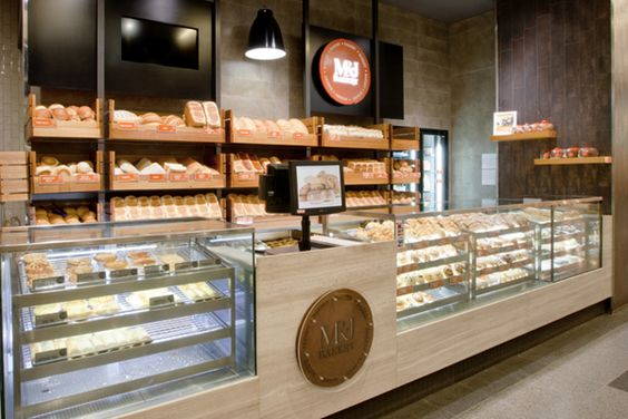 bakery interior designs 12