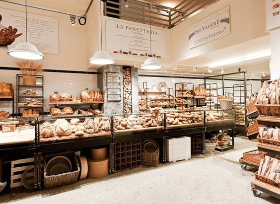 A Freshome First: Beautiful Bakery Design in Edessa