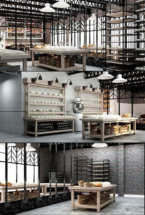 bakery interior designs 21
