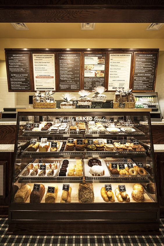bakery interior designs 23