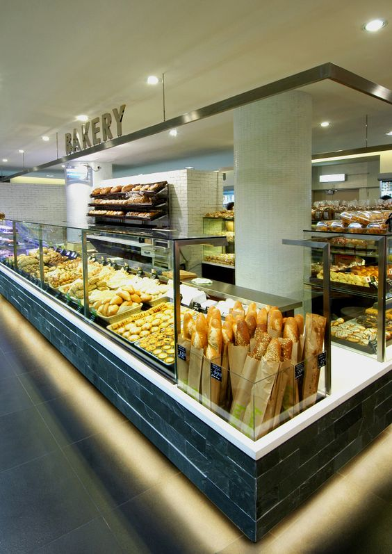 bakery interior designs 7
