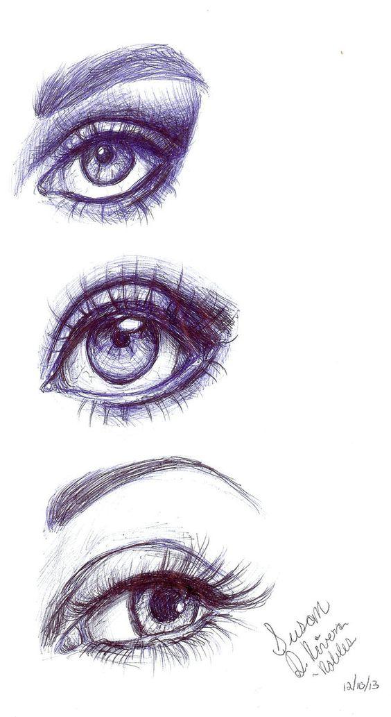 ballpoint pen art 16