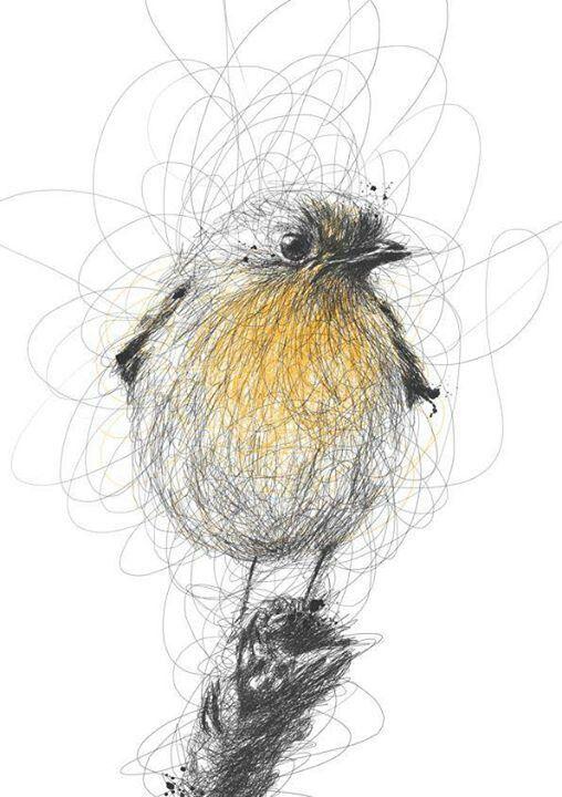 ballpoint pen art 20