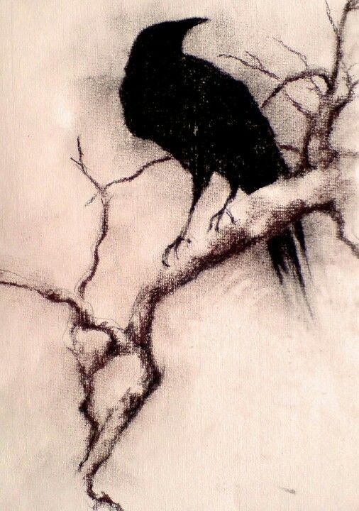 charcoal drawings 15