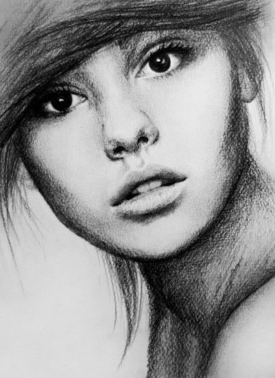 charcoal drawings 19