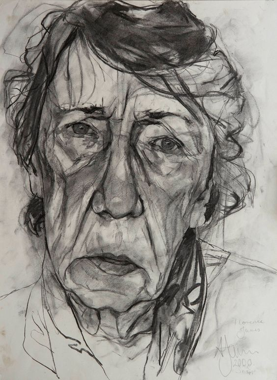 charcoal drawings 22