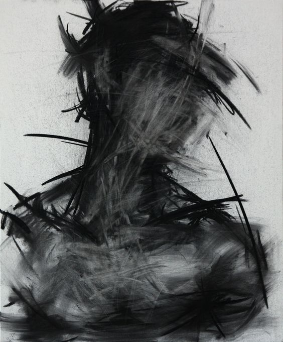 charcoal drawings 6