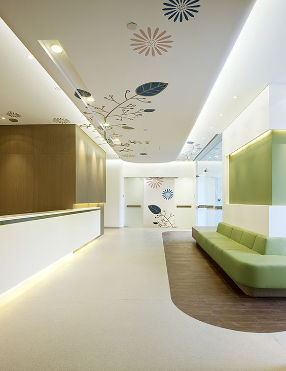 clinic design ideas 10