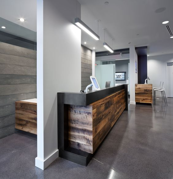 clinic design ideas 13