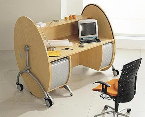 computer table ideas 12