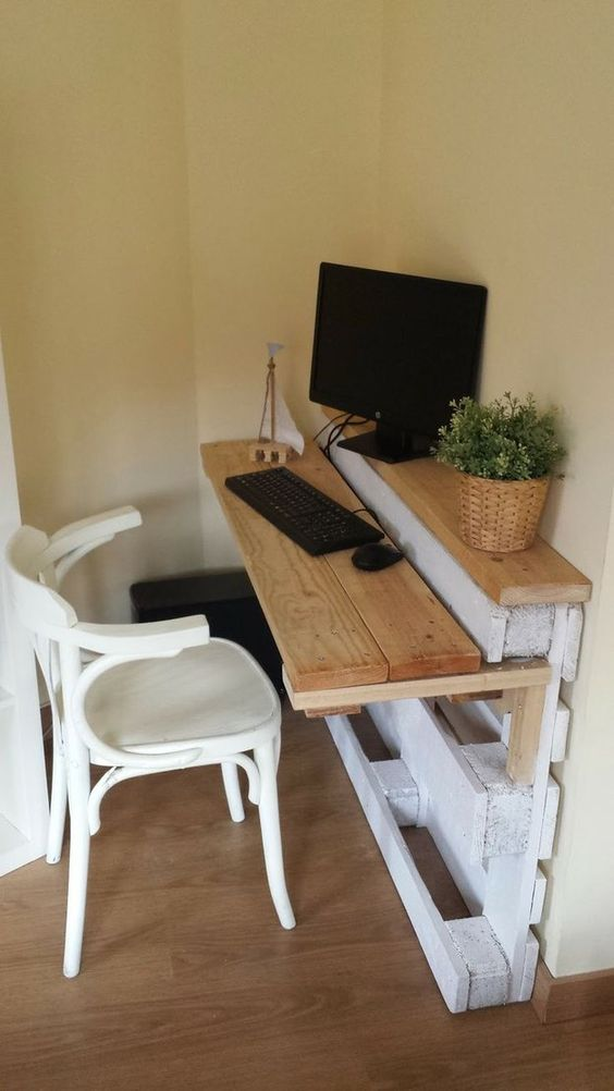 computer table ideas 16