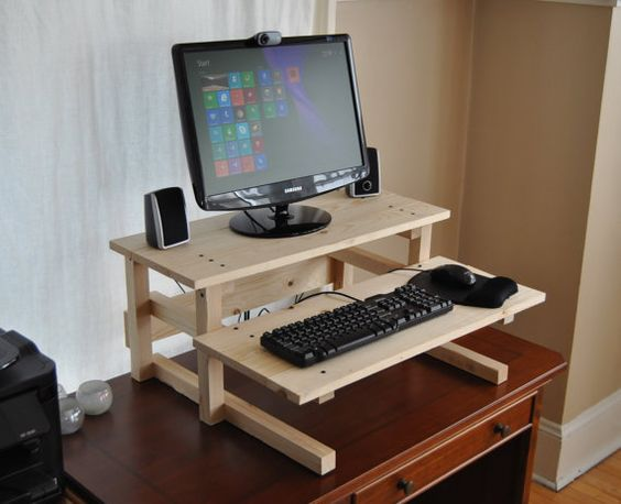 computer table ideas 17