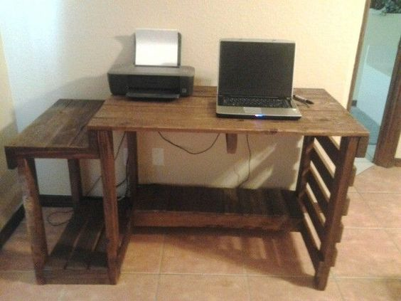 computer table ideas 21