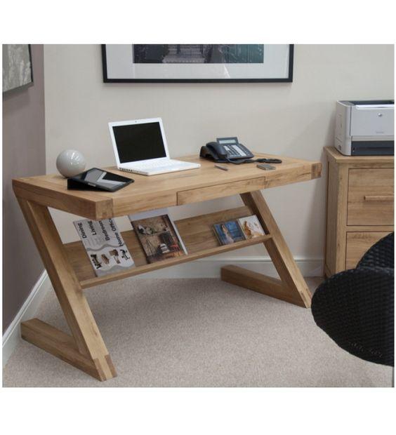 Cute And Utilitarian Computer Table Designs Bored Art