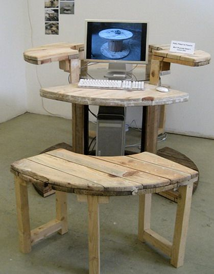 computer table ideas 7