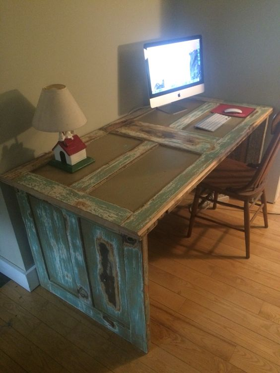 computer table ideas 8