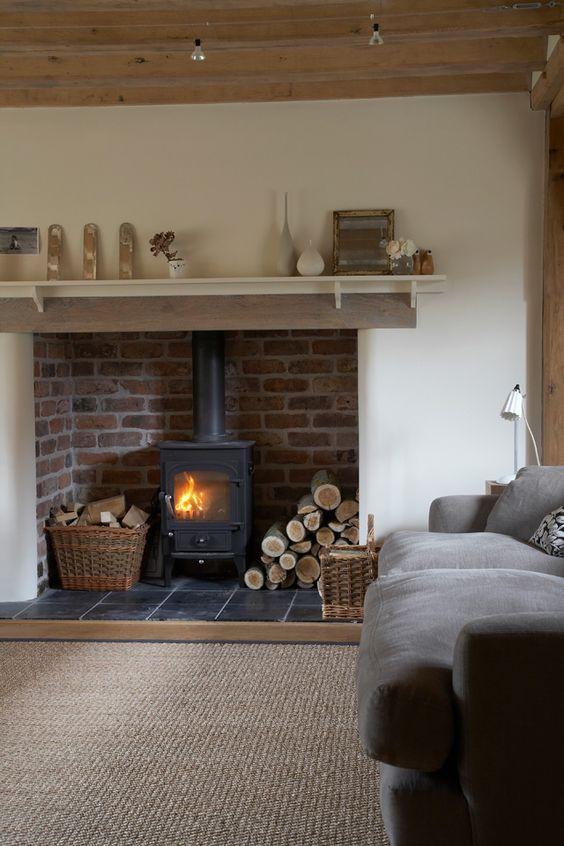 cottage garage ideas - Cute And Quaint Cottage Decorating Ideas Bored Art
