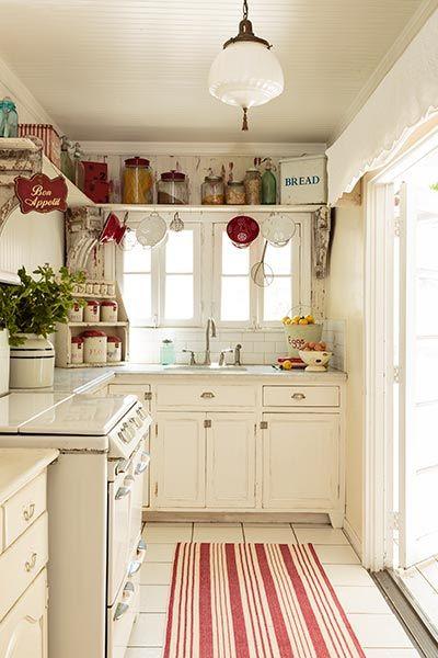 Cute And Quaint Cottage Decorating Ideas