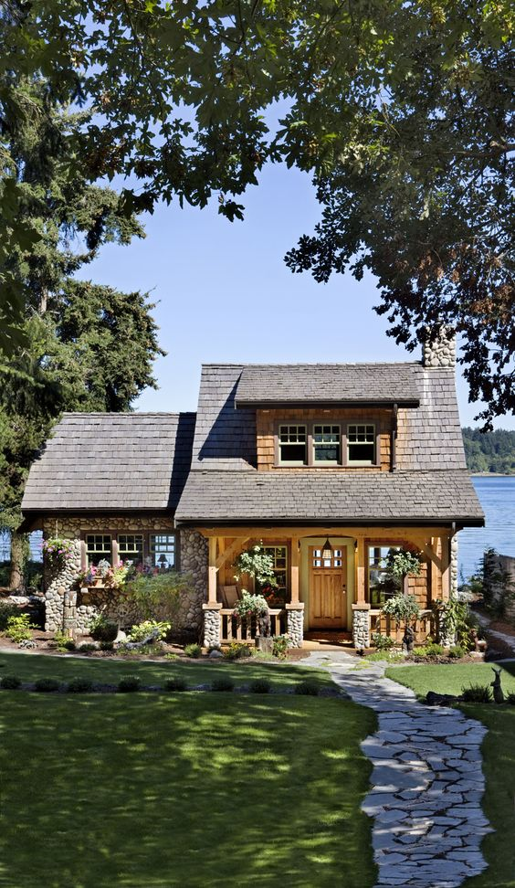 cottage decorating ideas 22