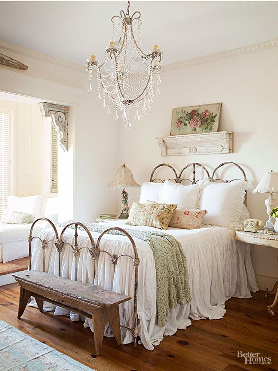 cottage decorating ideas 24