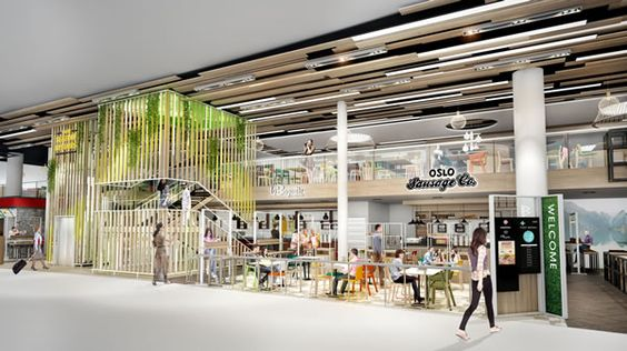 food court designs 24