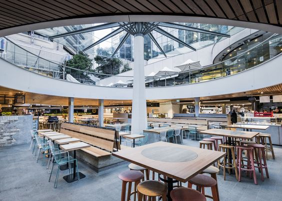food court designs 8