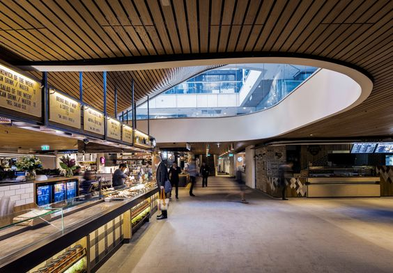 food court designs 9