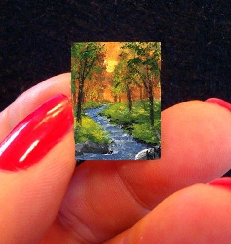 miniature paintings 18