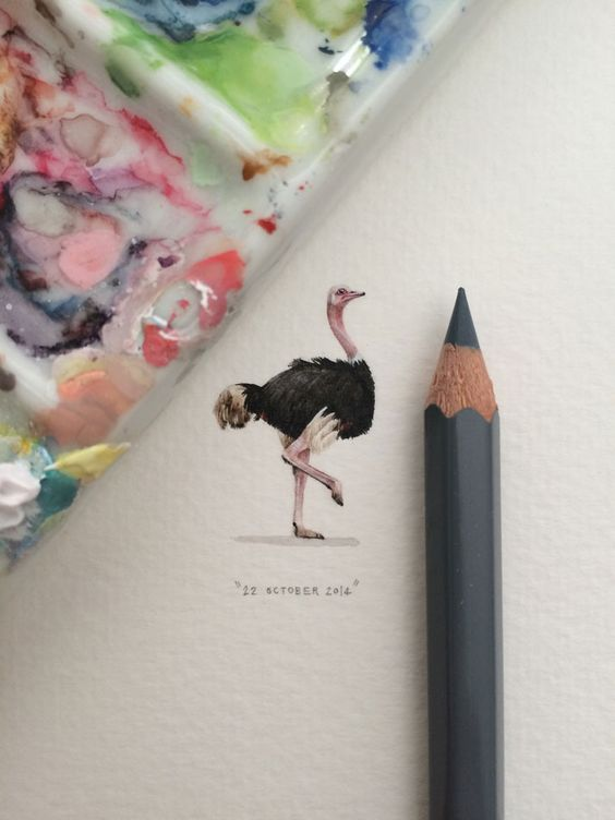miniature paintings 21