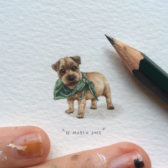 miniature paintings 5