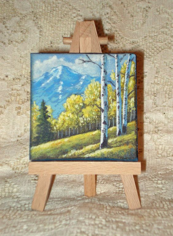 miniature paintings 7
