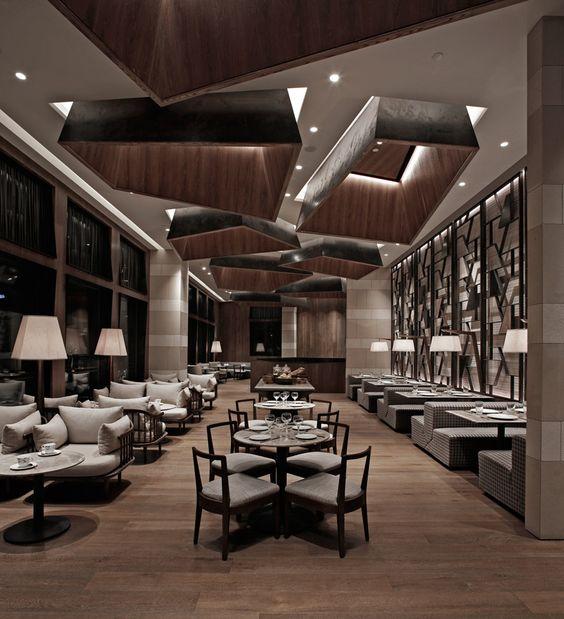 restaurant interior designs 1