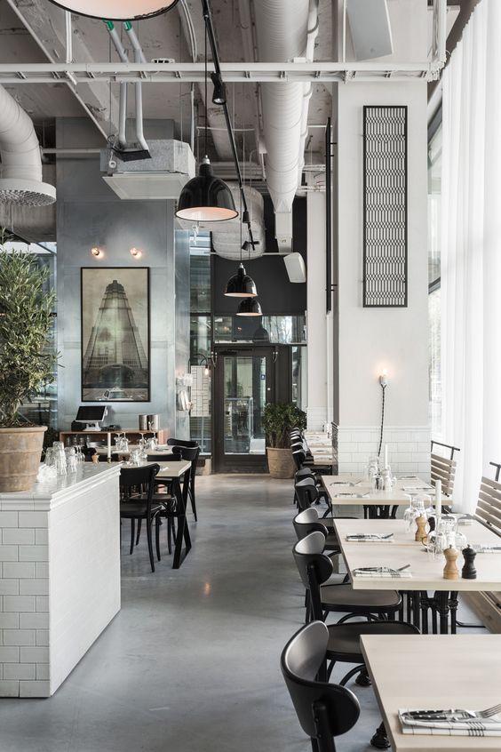 restaurant interior designs 13