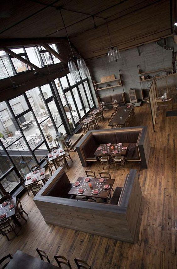 restaurant interior designs 14