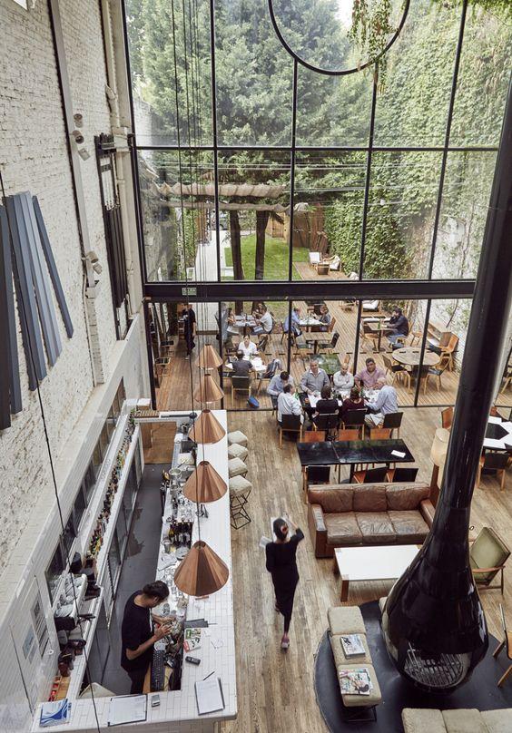 restaurant interior designs 15
