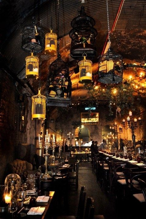 restaurant interior designs 20