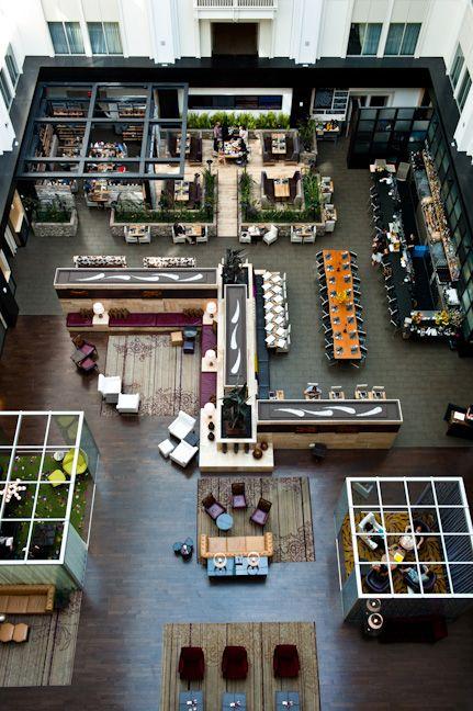 restaurant interior designs 22