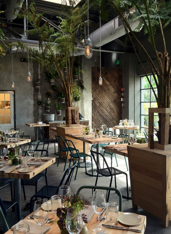 restaurant interior designs 23