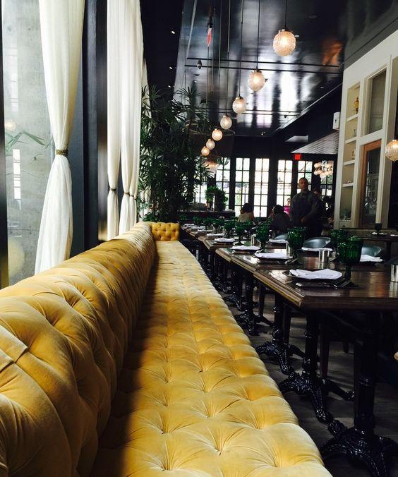 restaurant interior designs 6