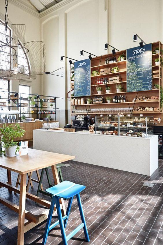 restaurant interior designs 7