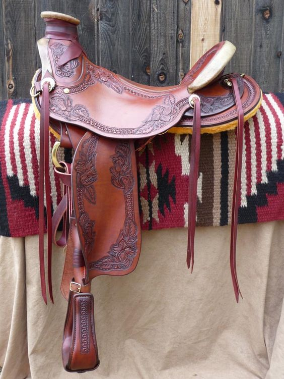 saddle design ideas 12