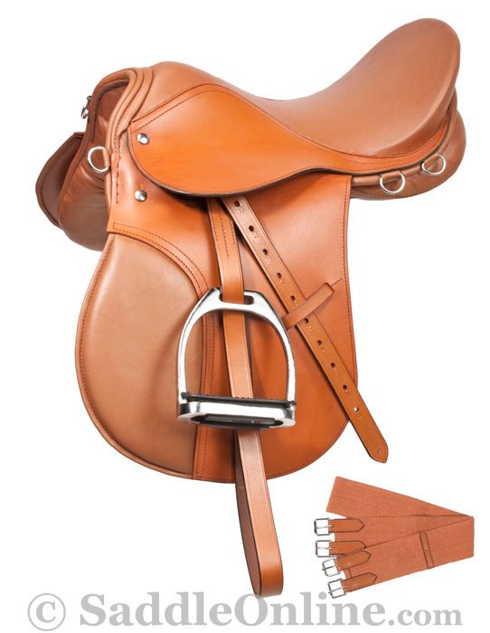 saddle design ideas 13