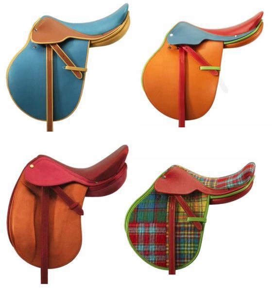 saddle design ideas 19